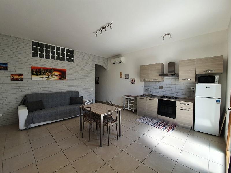 Appartamento trilocale nuovo con 4 6 posti letto pochi - Bagno oasi follonica ...